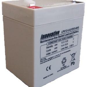 Bateria Innovative